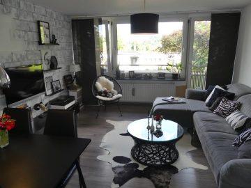 Esslingen-Weil: Neuwertige 3-Zimmer-Maisonette-Wohnung 73733 Esslingen, Maisonettewohnung