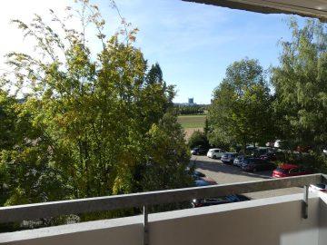 Stuttgart-Möhringen: 3-Zimmer-Wohnung mit Balkon in sehr guter Lage! 70567 Stuttgart, Etagenwohnung